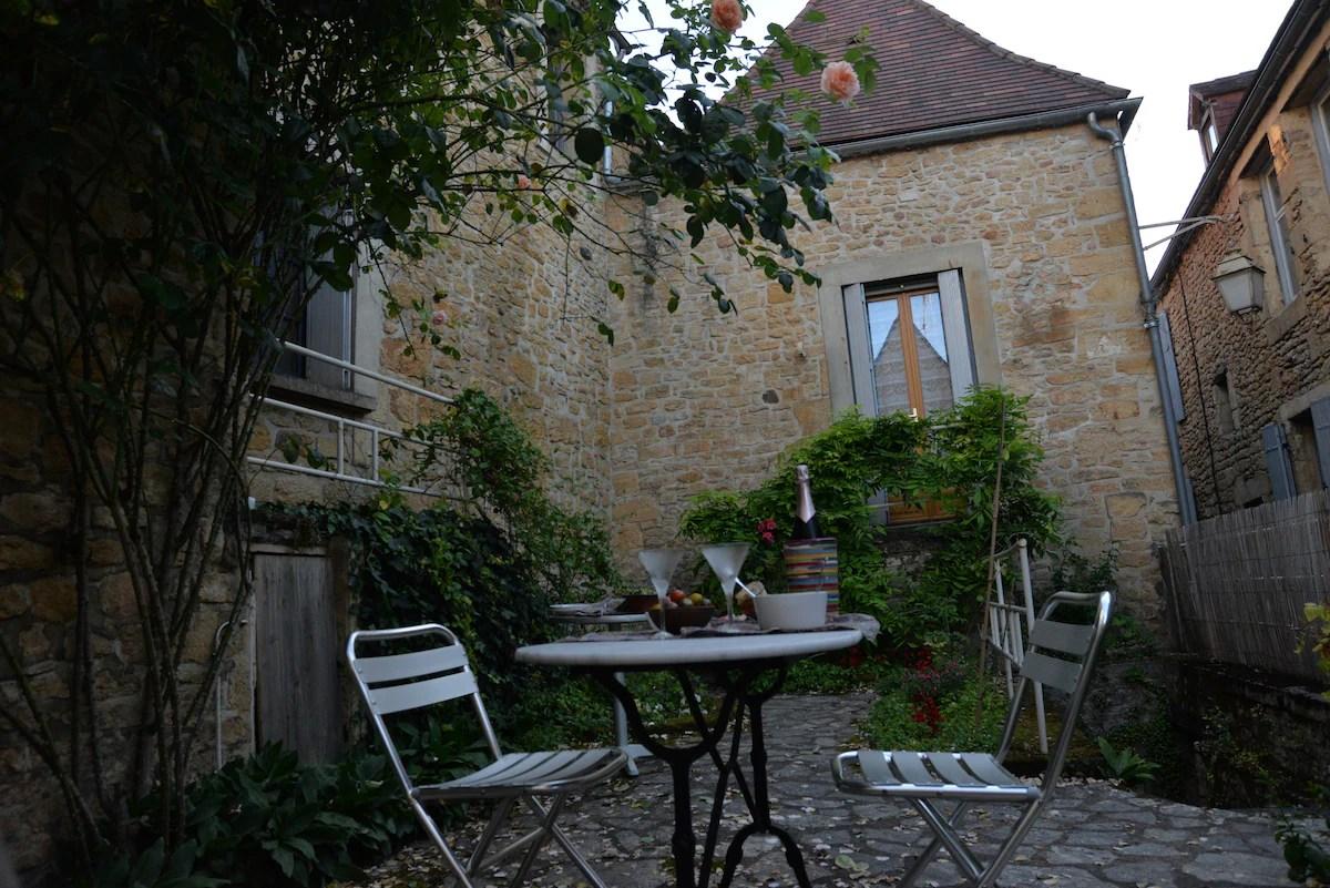 Maison Centre Historique Maisons Louer Sarlat La
