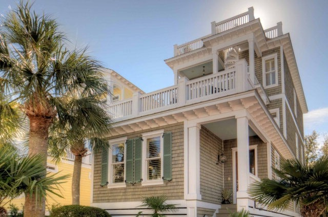 Super Rental Steps To Beach Houses For Rent In Saint