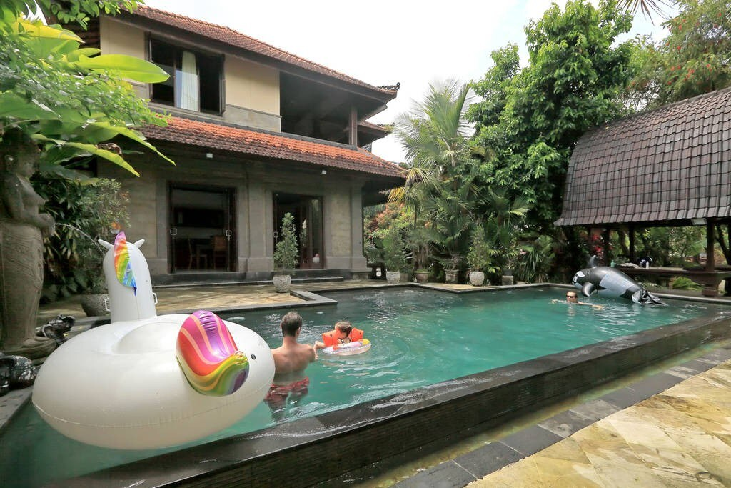 Image Result For Bali Villas For Rent