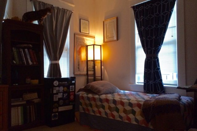 Welcome To Your Room Cozy Comfortable And Waiting For You