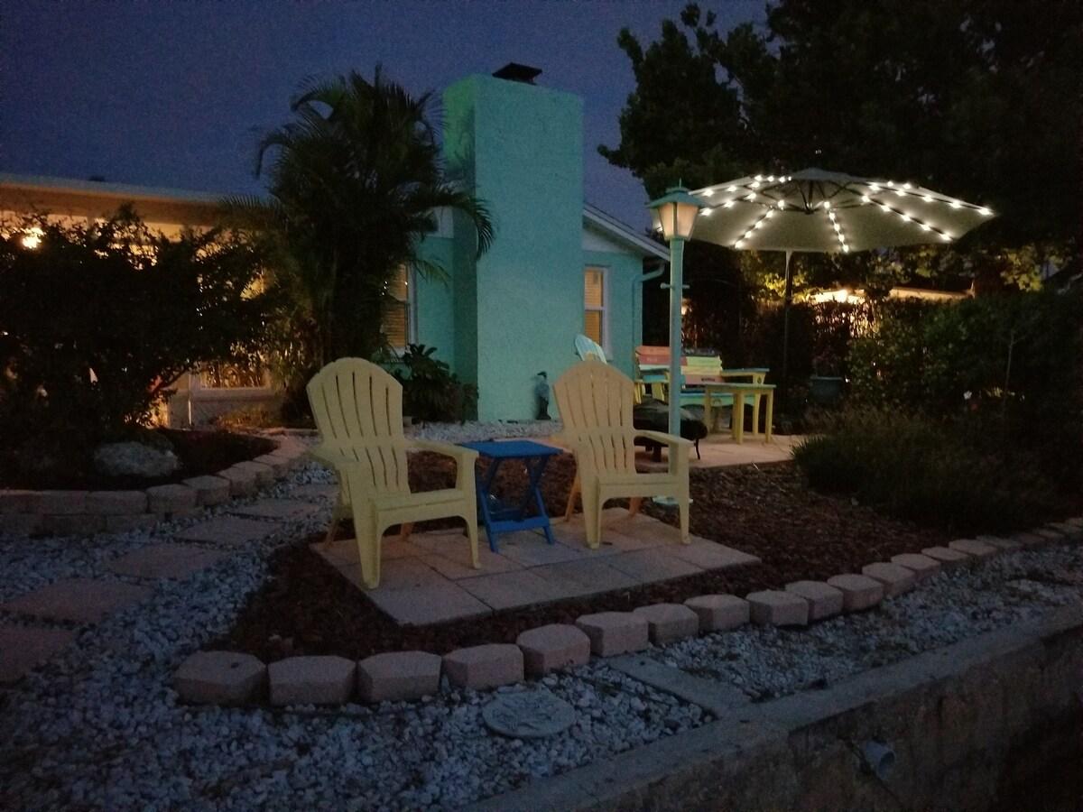 pasco county vacation rentals homes
