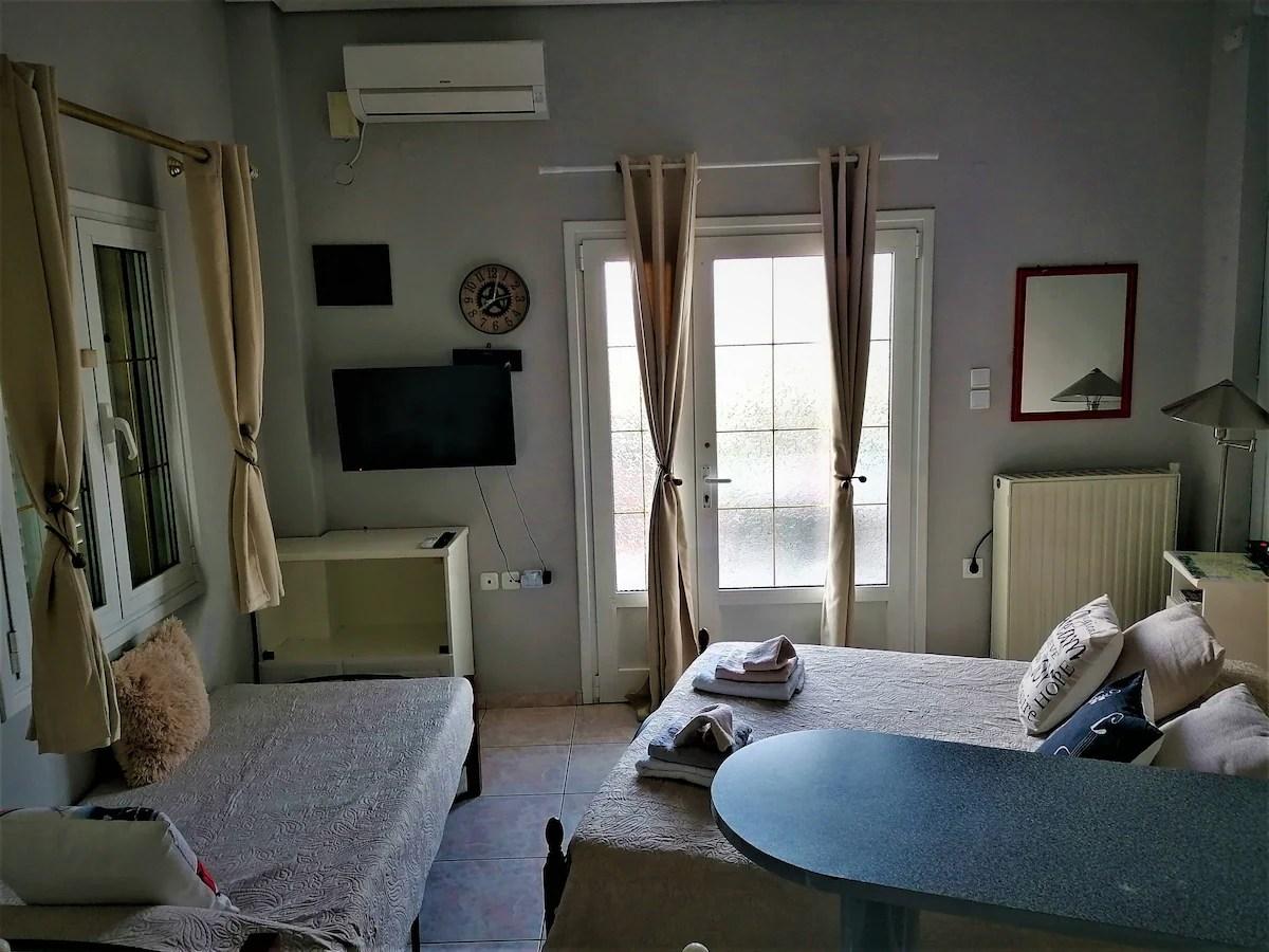 katerini vacation rentals homes