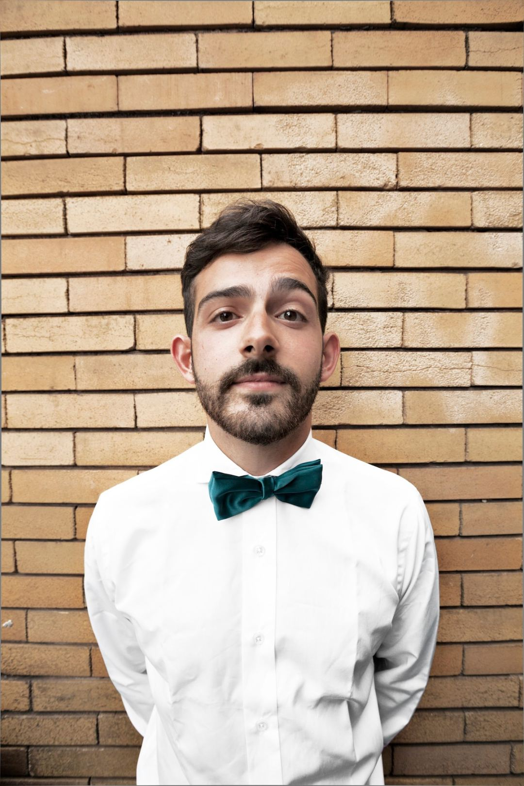 Federico Avatar