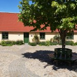 Landlig Idyl Pa Firelaenget Gard Naer Praesto Casas De Huespedes En Renta En Praesto Dinamarca