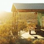 Joshua Tree Homesteader Cabin Cabins For Rent In Joshua Tree California United States