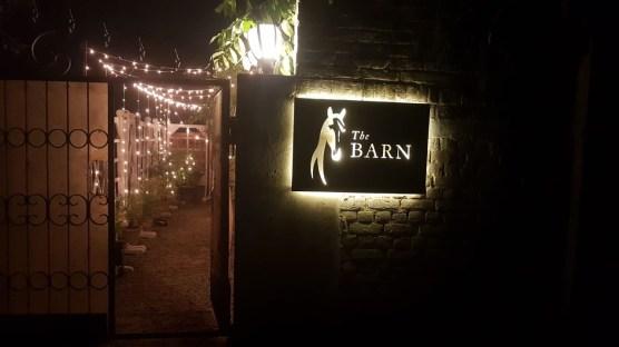 The barn - A Farm Cottage - Farm stays for Rent in New Delhi, Delhi, India