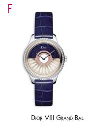 Dior-Grand-Bal Plume Watch