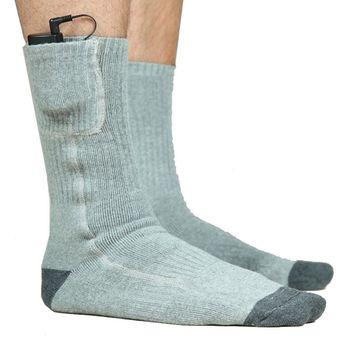 Теплые носки с подогревом VIMAGE
