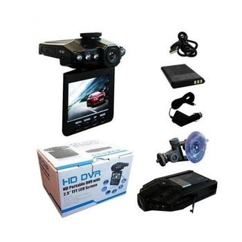 Универсальный видеорегистратор 3 в 1 HD SMART