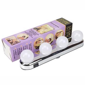 Лампа для макияжа Studio Glow Make-Up Lighting
