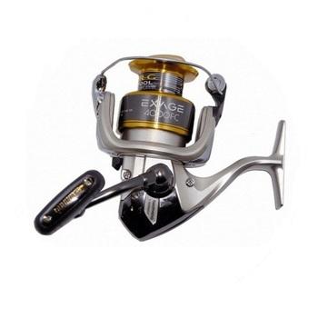 Кормушка-ловушка FisherGoMan + спиннинг с катушкой