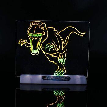 Набор для рисования - 3D Magic Drawing Board