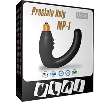Prostata Help MP-1 новый массажер для простаты