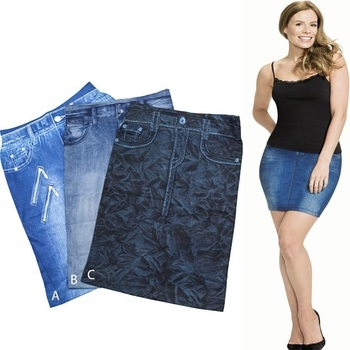 Утягивающая юбка Trim N Slim Skirt купить