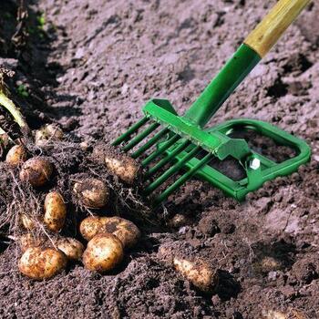 Купить лопату Урожай