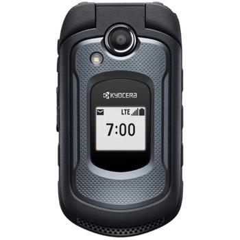 Японский телефон Kyocera