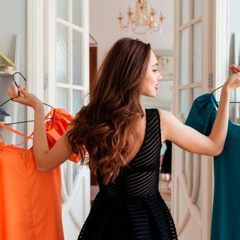 Dress Me распродажа стильных платьев
