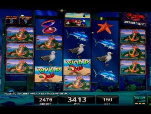casino liner Slot Machine