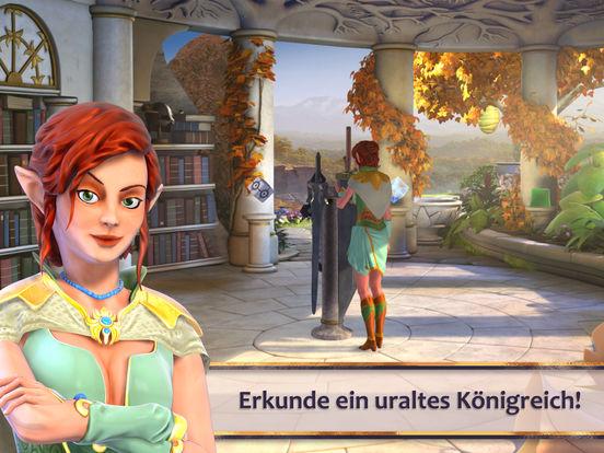 Book of Unwritten Tales 2 Screenshot