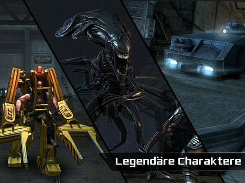 AVP: Evolution Screenshot