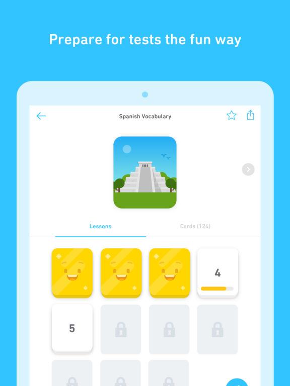 Tinycards - Learn with Fun, Free Flashcards Screenshot