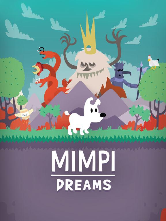 Mimpi Dreams Screenshot