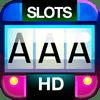 Felipe Zuleta - AAA Slots artwork