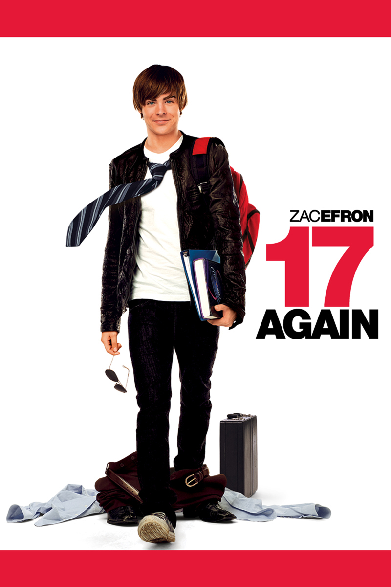17 Again Image Two