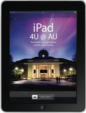 iPad 4U at AU