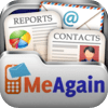 Salve Solutions, LLC - MeAgain artwork