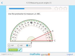 Math Apps - Matholia