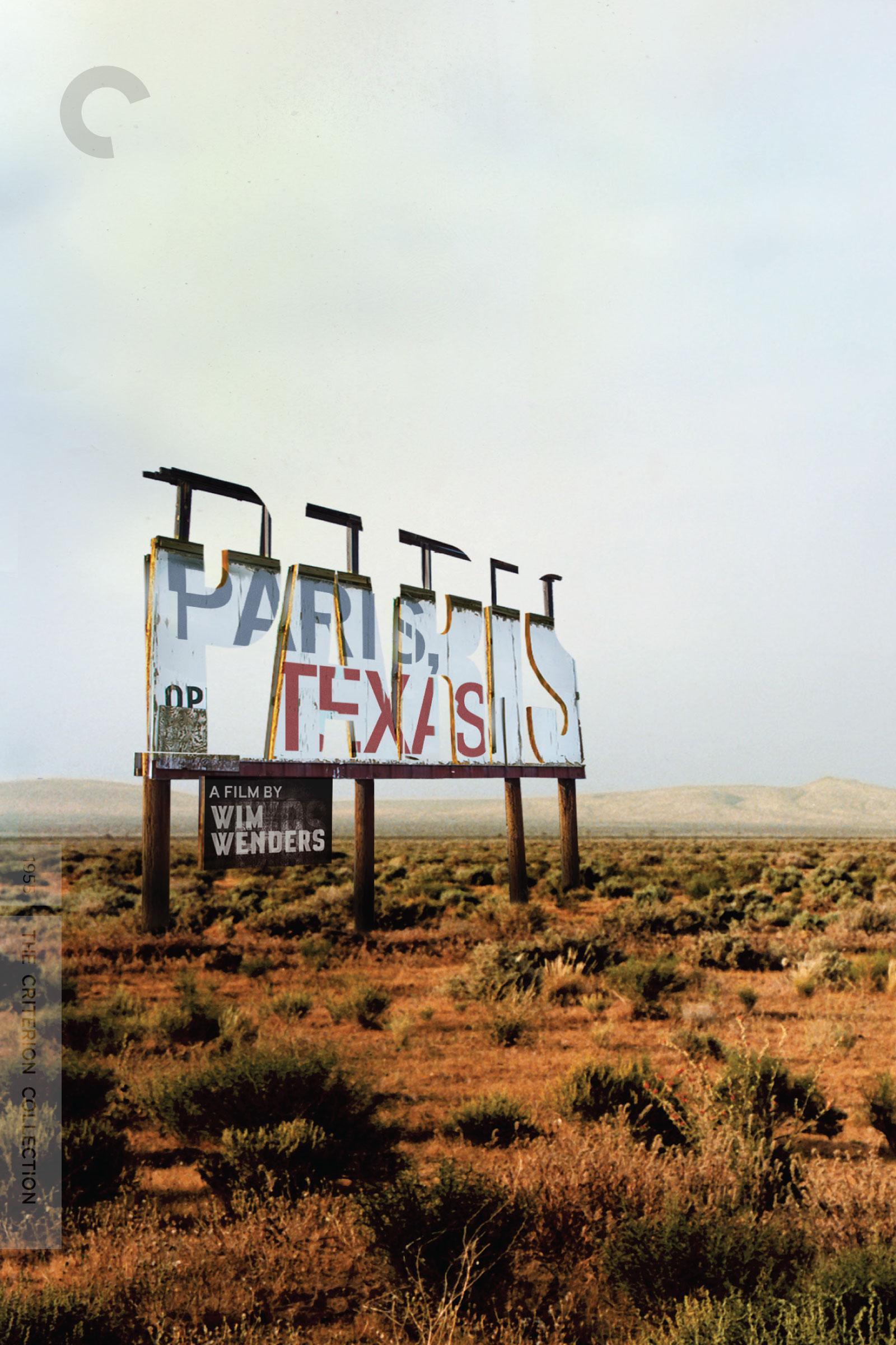 Itunes Movies Paris Texas