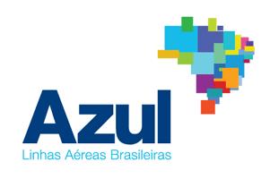 Resultado de imagen para azul airlines logo