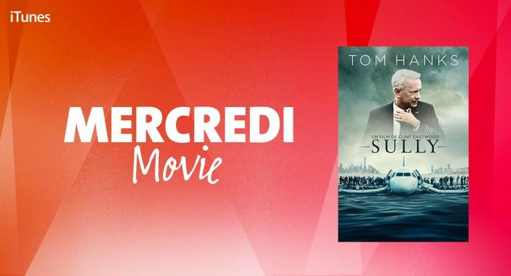 iTunes - Mercredi Movie - Sully
