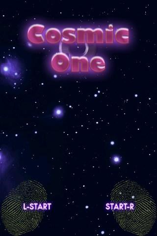Cosmic One
