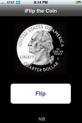 iFlip the Coin
