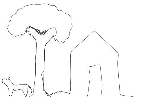 Tilt A Sketch