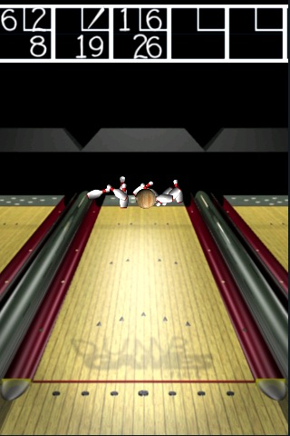 SUPER STRIKE - Motion Bowl