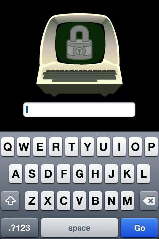 TouchTerm SSH