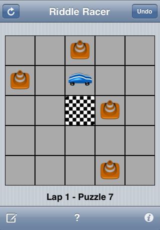 Riddle Racer
