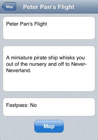 Disneyland California Mini Guide