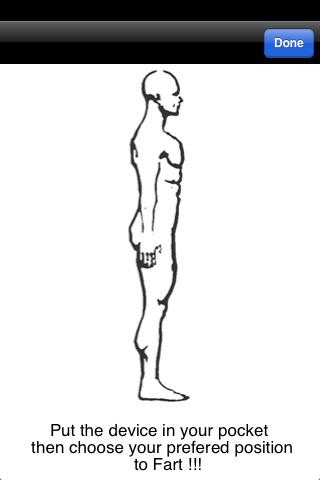FartBox (Position Detection)
