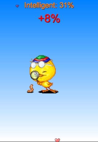 Virtual Chick