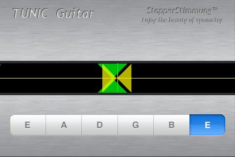 Tunic Guitar Classic