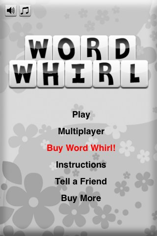 WordWhirlFree