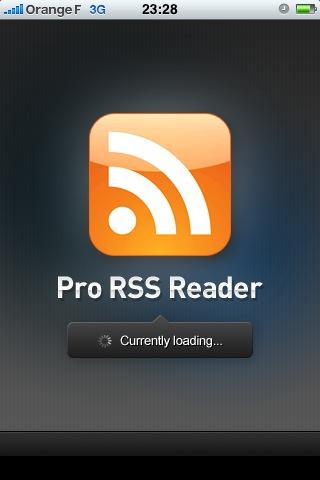 Pro RSS Reader