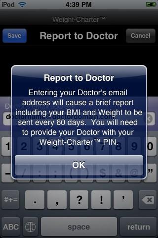 Weight-Charter