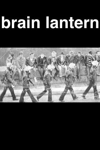 Brain Lantern