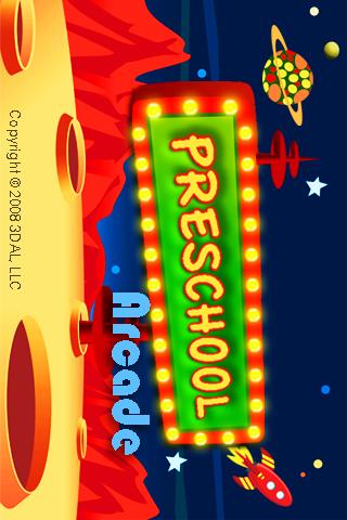 Preschool Arcade