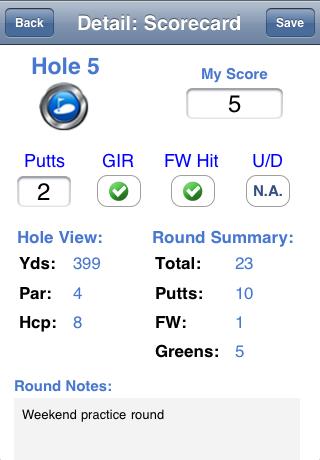 PasturePool Golf